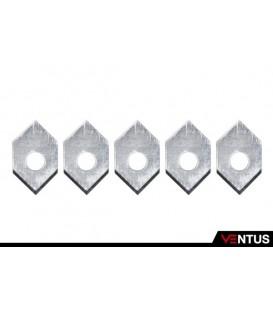 Fulles de recanvi R1 tallador circular de 3 a 50 cm Ø