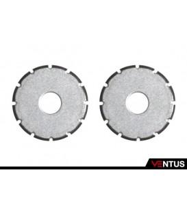 Fulles de recanvi R3 tallador circular de 3 a 50 cm Ø