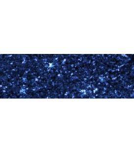 14) 2857 Blau real pintura acrilica FolkArt Extreme Glit