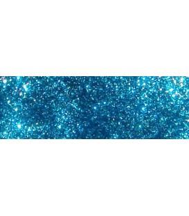 13) 2790 Turquesa pintura acrilica FolkArt Extreme Glit
