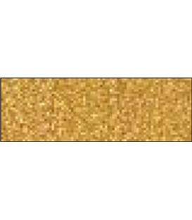 48) 2798 Dorado Glitter pintura acrilica FolkArt Enamel 59 ml.