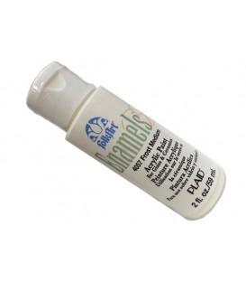 002) 4057 Medium efecto esmerilado FolkArt Enamel 59 ml.
