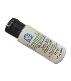 003) 4060 Medium de fluido FolkArt Enamel 59 ml.