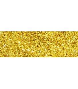 002) 2858 Or pintura acr. FolkArt Chunky Glitter