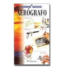 BOOK - AEROGRAFO (COLEC. MANUALES PARRAMON)