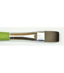 7) Synthetic brush series 374 Da Vinci Fit 16