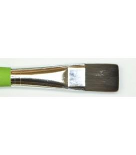 8) Pincel sintético serie 374 Da Vinci Fit 20