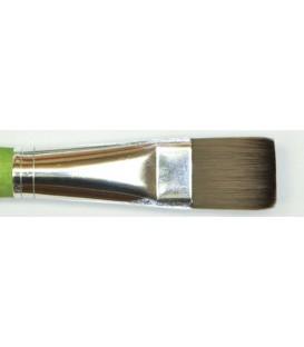 9) Pincel sintético serie 374 Da Vinci Fit 24