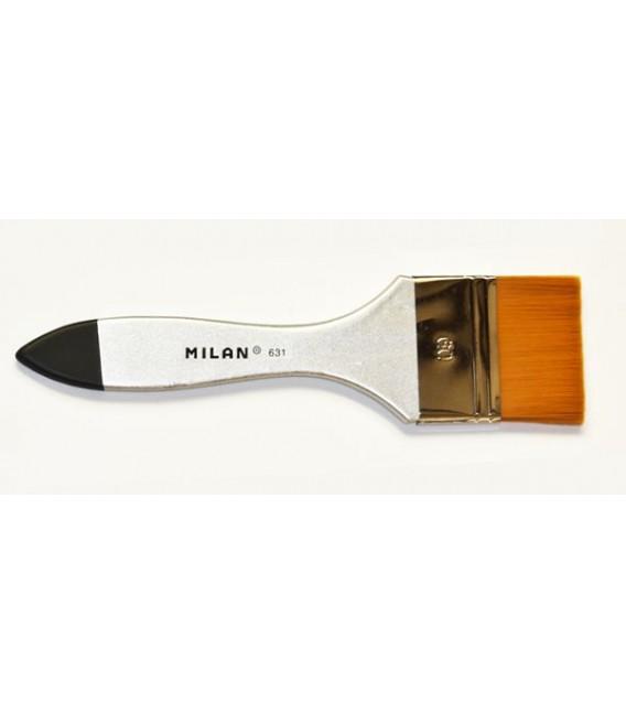 05) Paletina Premium synthetic Milan serie 631 - 60 mm