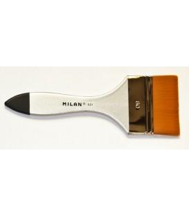 07) Palette synthetique Premium Milan serie 631 - 80 mm