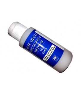 Decoupage Medium Satin VALLEJO 865 ARTE DECO 60 ml.