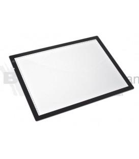 b) VENTUS Led light pad A3