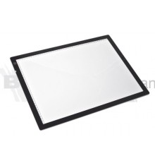 b) Table pour traçage Led VENTUS A3
