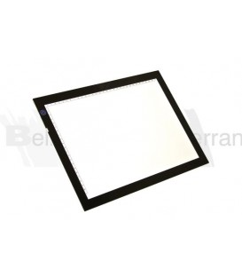 a) Table pour traçage Led VENTUS A4