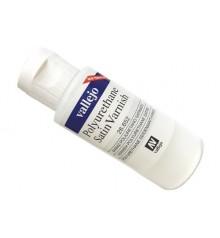 26.652 Vernis polyurethane satin Vallejo 60 ml.
