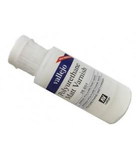 26.651 Polyurethane matt varnish Vallejo 60 ml.