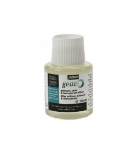 Verniz Brilho para Resina Vidro Gloss+ Gedeo 110 ml.