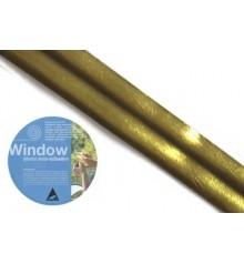 Plom adhesiu per a vidrieres Window 3x20 Llauto Mat