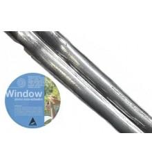 Plom adhesiu per a vidrieres Window 3x20 Plom