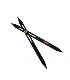 Compass redução da escala Derwent
