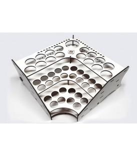 Modulo Laterale Organizzatore Vallejo