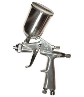 a) Pistolet aerographie VENTUS SG1