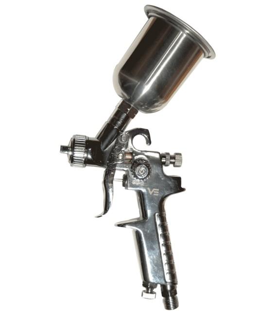 b) VENTUS SG2 spray gun