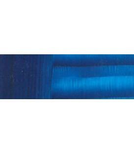 37) 50 Cobalt blue light oil Titan 60 ml.