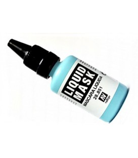 28.851 Liquid mask Vallejo 32 ml.