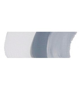 05) 4 Blanc melange huile Mir 20 ml.