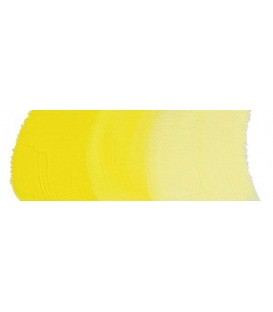 10) 5A Jaune cadmium citron huile Mir 20 ml.