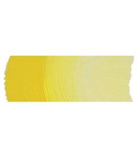 12) 11A Amarillo cadmio brillante hue oleo Mir 20 ml.