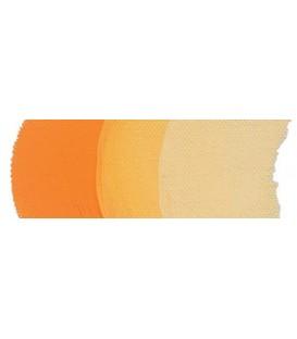 16) 7 Amarillo cadmio oscuro hue oleo Mir 20 ml.