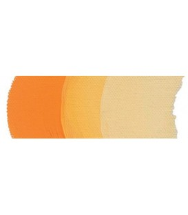 16) 7 Cadmium yellow deep hue oil Mir 20 ml.