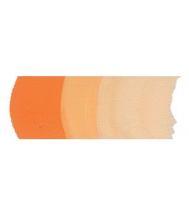 17) 7A Amarillo cadmio oscuro oleo Mir 20 ml.
