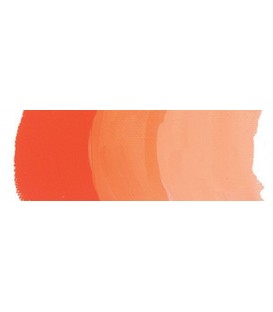 19) 8 Cadmium orange hue oil Mir 20 ml.