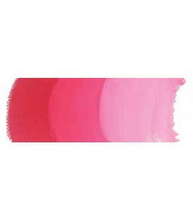22) 32 Rojo cadmio hue oleo Mir 20 ml.