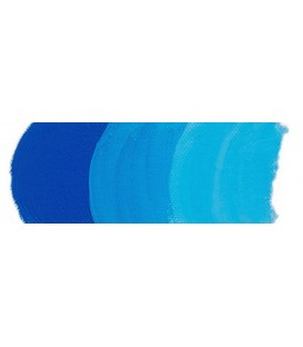 34) 12A Cyan blue primary oil Mir 20 ml.