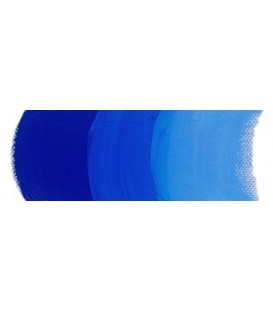 38) 13 Blau ultramar clar oli Mir 20 ml.