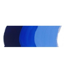 40) 14A Extra pure ultramarine blue oil Mir 20 ml.