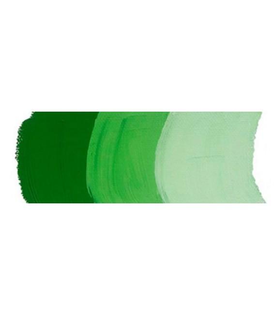 44) 22 Zinc green light oil Mir 20 ml.