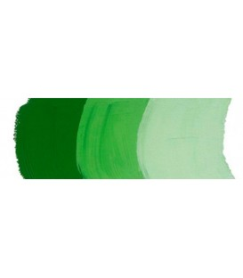 44) 22 Zinc green light oil Mir 20 ml.
