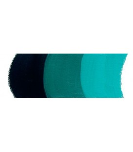 47) 26A Cadmium green deep hue oil Mir 20 ml.