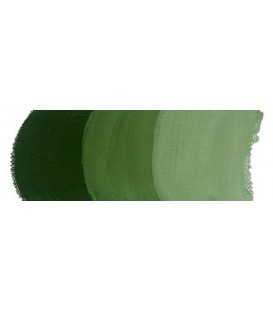 50) 21 Cinnabar green oil Mir 20 ml.
