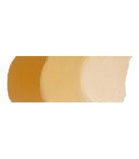 53) 41 Ocre jaune huile Mir 20 ml.