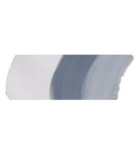 02) 1 Titanium white oil Mir 60 ml.