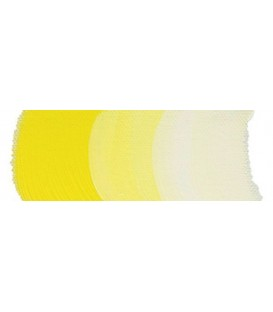09) 5 Cadmium Yellow Lemon hue oil Mir 60 ml.