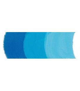 33) 12 Azul celeste oleo Mir 60 ml.