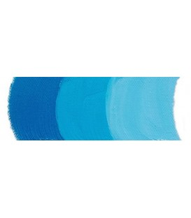 33) 12 Cerulean blue oil Mir 60 ml.