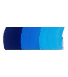 37) 16 Azul cobalto oscuro hue oleo Mir 60 ml.